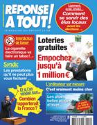 loterie dans reponse a tout